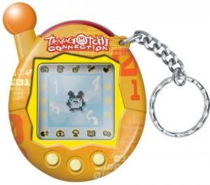 Le Tamagotchi est un jeu électronique