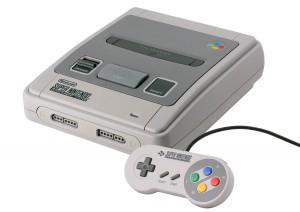 La Super Nintendo était populaire