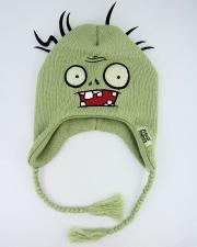 bonnet zombie