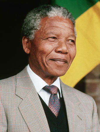 Décès de Madiba