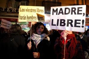 Espagne réforme sa loi