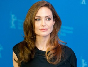 Angelina Jolie actualité people 2013