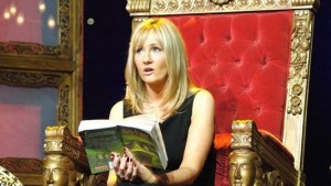JK Rowling actualité people 2013