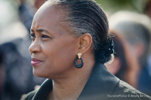 Barbara Hendricks sera à la Folle Journée 2014