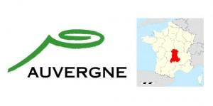 Logos conseils régionaux Auvergne