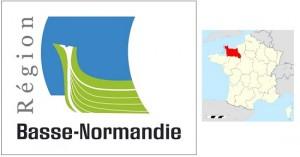 Logos conseils régionaux Basse-Normandie