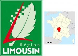 Logos conseils régionaux Limousin