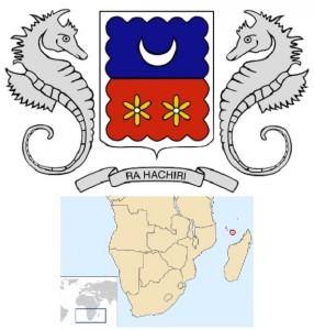 Logos conseils régionaux Mayotte