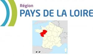 Logos conseils régionaux Pays de la Loire