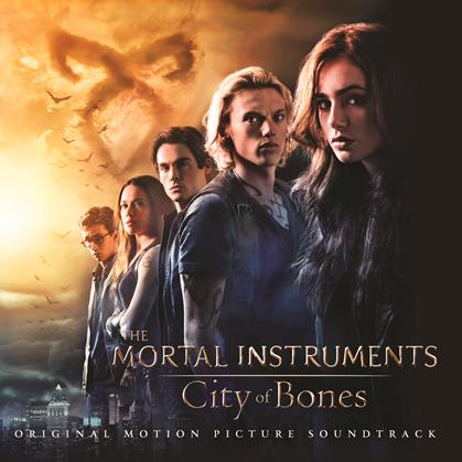 critique du film the mortal instruments : city of bones
