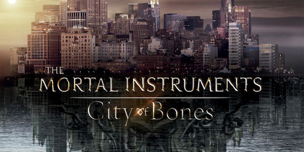 Critique de film : The Mortal Instruments : The City of Bones
