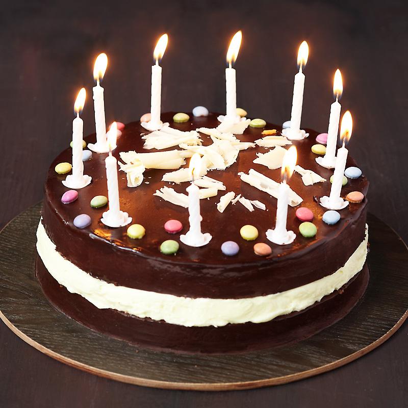 Les s lections d anniversaires magazine cheval - Decoration pour gateau d anniversaire adulte ...