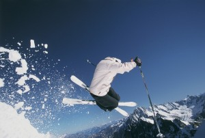 Seconde figure de ski pour les sélections enneigées de 2014