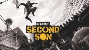 inFamous : Second Son est un des jeux vidéos de 2014