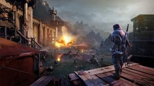 La terre du milieu : l'ombre du Mordor est un des jeux vidéos de 2014