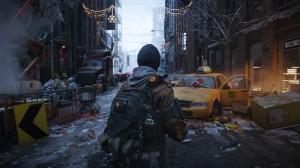 Tom Clancy's the division est un des jeux vidéo de 2014
