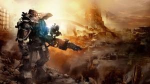 Titanfall est un des jeux vidéos de 2014