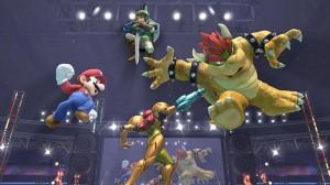 Super Smash Bros est un des jeux vidéo attendu pour 2014