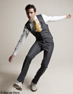Mika est un homme qui n'a jamais baissé les bras