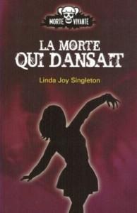 Amber intègre le corps d'une autre adolescente dans ce second tome.