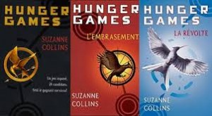 La saga Hunger Games