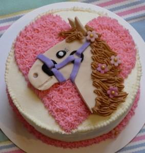 Comment gater son cheval pour son anniversaire