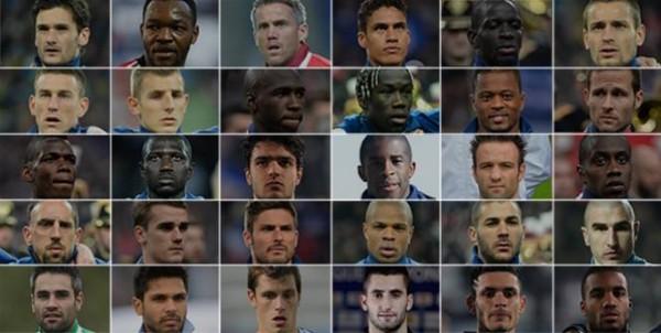 Actualités mensuelles mai 2014 coupe du monde