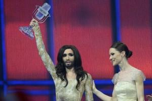 Actualités mensuelles mai 2014 eurovision
