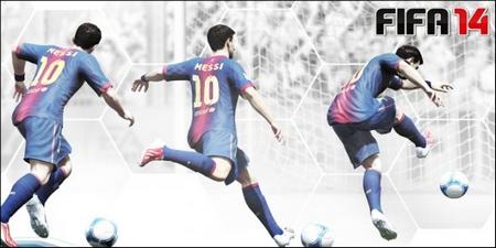 Tournoi de FIFA 14  sur Xbox