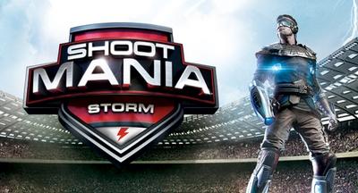 Tournoi de ShootMania  Storm
