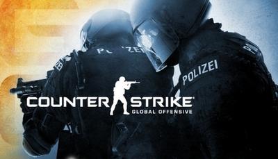 Tournoi de Counter-Strike