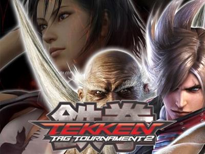 Tournoi de Tekken Tag Tournament 2