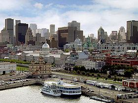 Bons plans pour sortir à Montréal