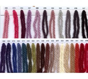 Couleur de laine