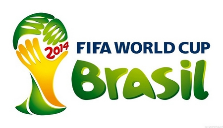 La Coupe du Monde de football 2014