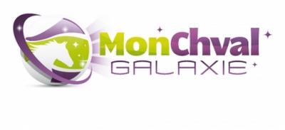 Logo MonChval Galaxie 2010
