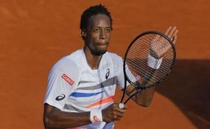 Monfils Roland Garros 2014