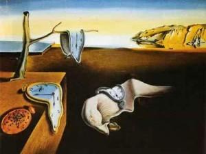 peinture Dali