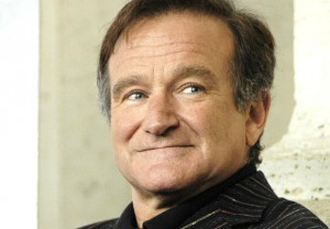 La mort de Robin Williams