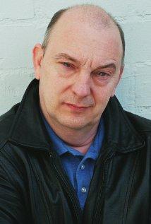 Chuck Lamb portrait