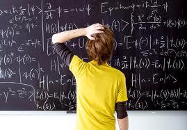 Au cours de la nuit, la somnambule a trouvé la réponse au problème de mathématique qui lui posait problème.