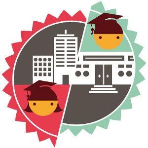 L'alternance : contrat de professionnalisation et contrat d'alternance, quelle différence ?