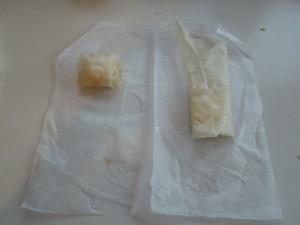 bouchée miel noix chèvre 5