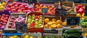Le boycott des produits agroalmientaires