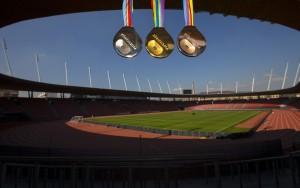Championnat Europe athlétisme 2014