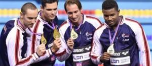Championnat Europe natation 2014 moment mémorable