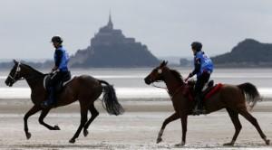 Résultats des Jeux Equestres Mondiaux 2014 endurance