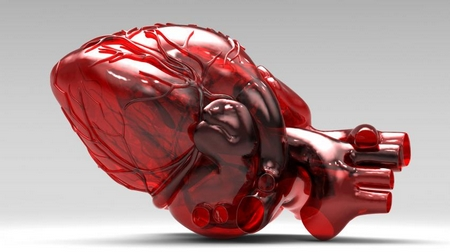 Nouvel essai de cœur artificiel