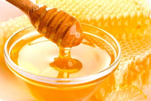Le miel de l'apéro au dessert