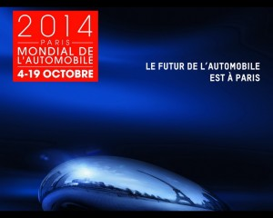 Actualités octobre 2014 Mondial de l'automobile